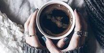 кофейное вдохновение