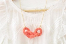 i love yarn: pink! / by I Love Yarn Day