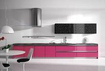 Mueble Cocina / Una cocina para disfrutar en familia · Una cocina luminosa y espectacular