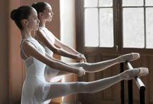 ballet / Ballet dancers :)