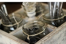 Mason Jars / by Spring Lake Events