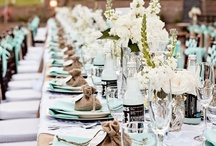 Tablescapes / by Spring Lake Events
