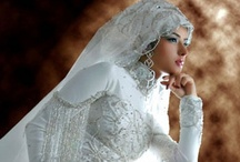 Wedding dresses / by inchAllah Zawaj