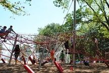 Playgrounds to visit