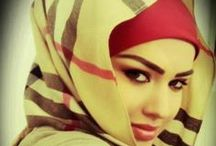 Fashion / Who say that muslima are not fashion / by inchAllah Zawaj