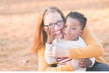 Adoption / We share adoption stories, blogs, educational resources and more!