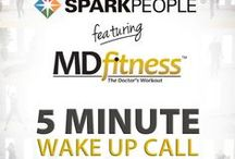 Best of the Best ~ MDfitness / Exercises that give results!