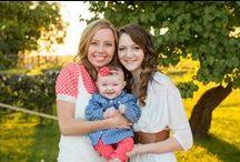 Birth Families / Birth Families!