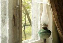 ikkunassa