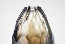 RODD/ CMF Glass / Rodd Design inspiration