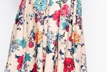moda / Moda para mujeres
