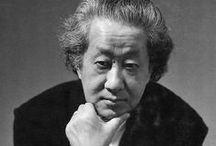 Isozaki Arata / Japanese famous Architect