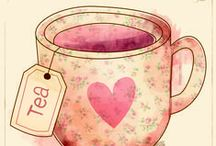 Time for Tea / Do you love tea as much as we do?