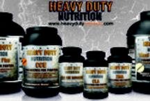 Heavy Duty Nutrition / Heavy Duty creates only the highest quality fight wear and weight cutting nutrition. Our supplements have been carefully  developed to assist MMA athletes with rapid weight loss, replacing  essential compounds  the body needs to achieve those difficult cuts. If you're one that pushes their mind and body to the limit all in the pursuit of MMA happiness, our aim is to provide you with everything you're ever going to need to train and recover.