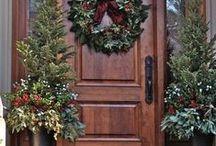 Christmas decorating ideas / Christmas decoration
