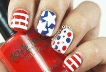 nail art........