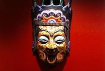 Arts & Masks