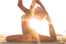 Yoga / フレイム