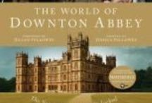 If you like Downton Abbey, try theses books! / Downton Abbey read-alikes
