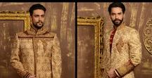Indo-Western Suit / Indo-Western Suit is a combination of traditional Kurta and Churidar and has a modern and classy design and style. With exquisite designs and contemporary cuts, our Indo-Western Suits are the favorite attire of men.
