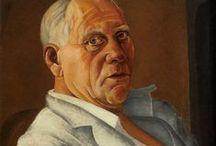 Федор  Шаляпин. Feodor Chaliapin (1873-1938)