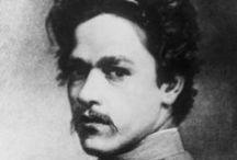 Ярошенко Николай Александрович (1846—1898).                                Nikolai Yaroshenko / Творчество художника-передвижника Ярошенко Николая Александровича (1846—1898)