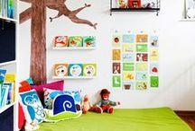 Montessori / by Nathane Milard