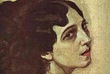 Ида Рубинштейн / Ida Rubinstein