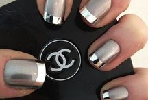 Coco Chanel / To Chanel for you!!