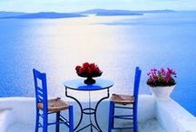 Gorgeous Greece / stunning greek views