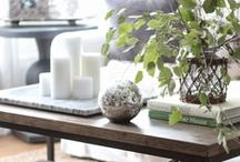 DIY Coffee Table / This board features DIY coffee table decor, ideas and inspiration! Serve up some cold brew coffee made with Madesco's cold brew coffee filters! Go to MadescoLabs.com!