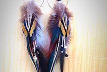 Mahana Créatrice de Bijoux Hippie Bohême Chic / Bijoux Bohême,Bijoux hippie chic,Bijoux Boho,Bijoux ethnique. Feather , plumes,créatrice de bijoux,Mahana,Mahana bijoux