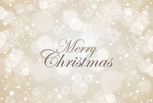 Merry Christmas ...xo xo xo