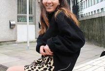 MY BLOG / Articles de dearvogue.com