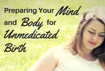 Unmedicated Birth
