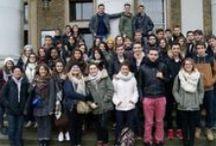 Rubrique Zoom 2015-2016 / Rubrique Zoom de l'ENT du Lycée Vicat 2015-2016