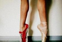 Dance / My Life!!!! I absolutely LOVE dancing! I was born to dance!