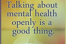 #TimetoTalk / Being open about mental health can break down athe stigma surrounding it. You really don't have to be an expert to talk and to listen. #timetotalk