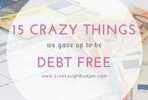 Best of Live, Laugh, Budget / Check out my blog for helpful budgeting tips!