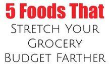 Budget Meal Prep