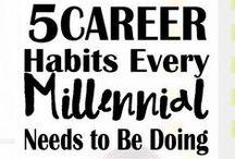 Advice for Millennials
