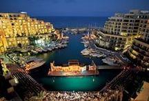Malta / More of heaven on earth ... (!)