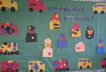 Our Classroom / Some fun things that are going on in our Class.   Boards, toys, games, and stories. / by Robin D