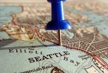 ✈ Seattle/Washington state