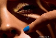 x Make up / Beauty x / by Ankom Dreams Inspiration