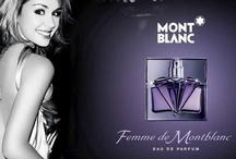 Ladies Evening Wear Fragrances