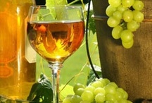 Grapes in a Glass / by Michele Harris