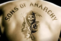 """✇   """"Sons of Anarchy"""" / Samcro"""