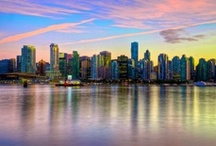 ✈Vancouver Island/B.C. Canada  / I would love to move to Vancouver ♥