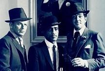 ★ Rat Pack / Dean, Frank & Sammy